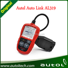 Autel OBD2 & Can Code Reader Auto Link AL319 Car OBD2 Scanner