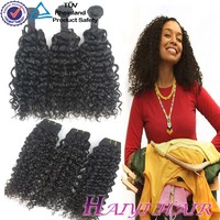 "16"" 18"" 20"" Curly Natural Black color Wholesale Bobbi Boss Hair"