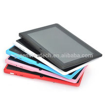 "cheap 7"" Capacitive Touch Screen A13 1.2GHz 512M 4G movie MID Tablet PC"