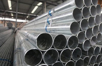 Wholesale Alibaba Threaded Building materials galvanized pipe for greenhouse