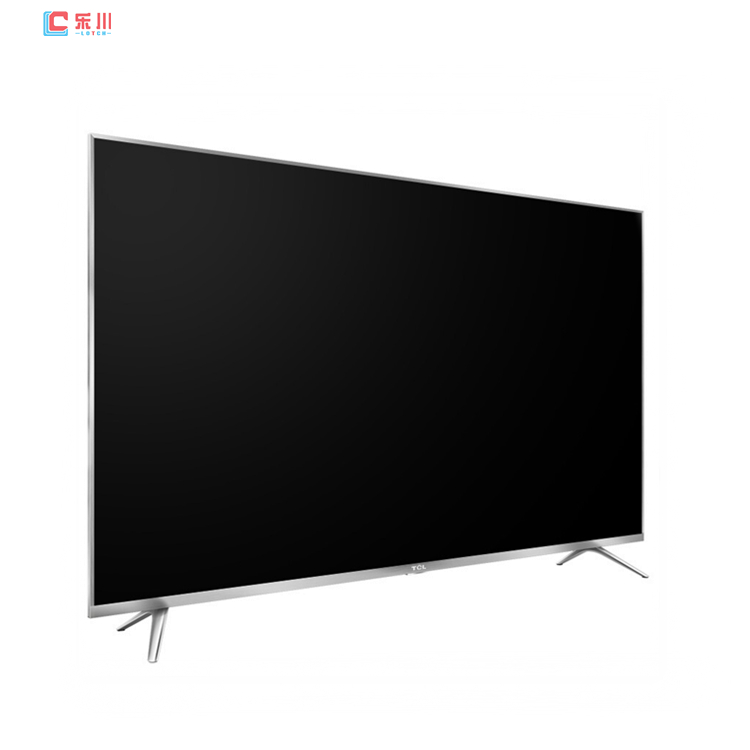 Android television Slim Flat LCD 32 inch Lowest Price LED TV 40 , Wifi Smart Flat Screen Cheap 3D LED LCD TV