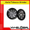 Custom XY-GLOBAL Steel CNC Machining Parts for grinder precision cnc machining tobacco grinder herb grinder
