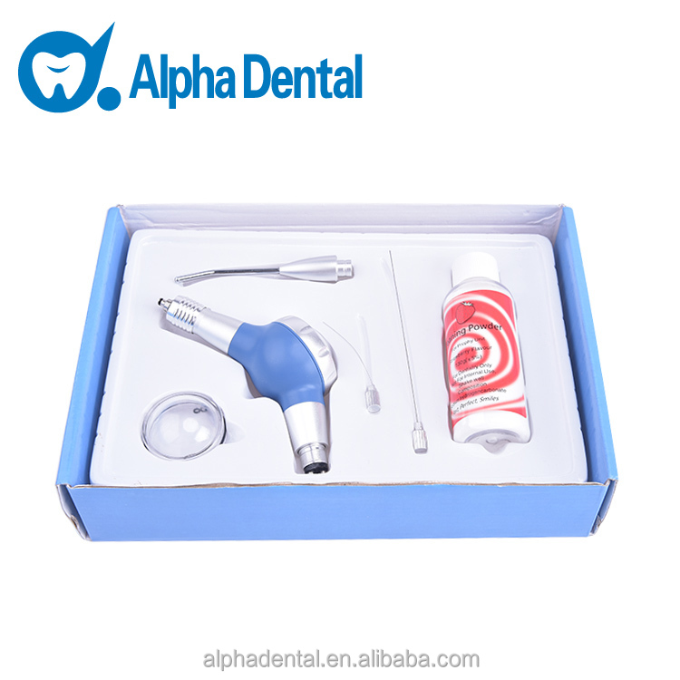 Dental Air Prophy Unit with Powder/Dental Air Prophy Mate with Powder