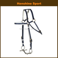 pvc horse bridles and reins