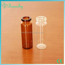 2014 china express 15ml mini wholesale glass bottles glass containers