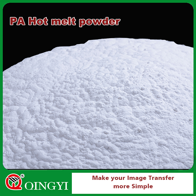 2015 hot sale powder adhesive for fabric
