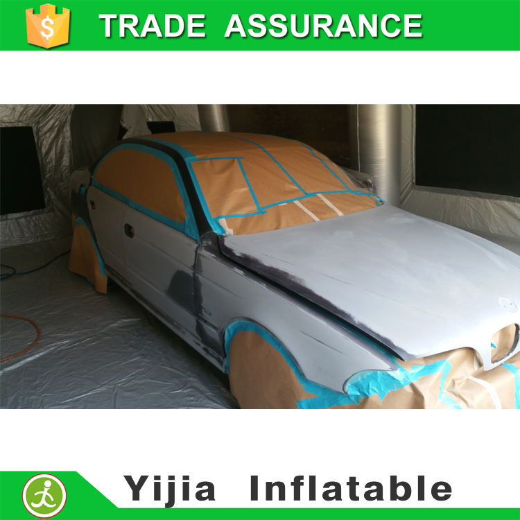 Alibaba inflatable portable best quality spray paint