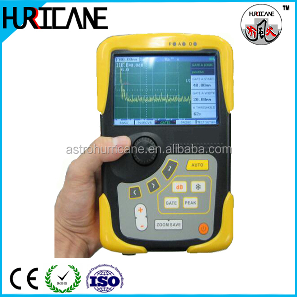 retail portable x ray flaw detector with single probe for sale