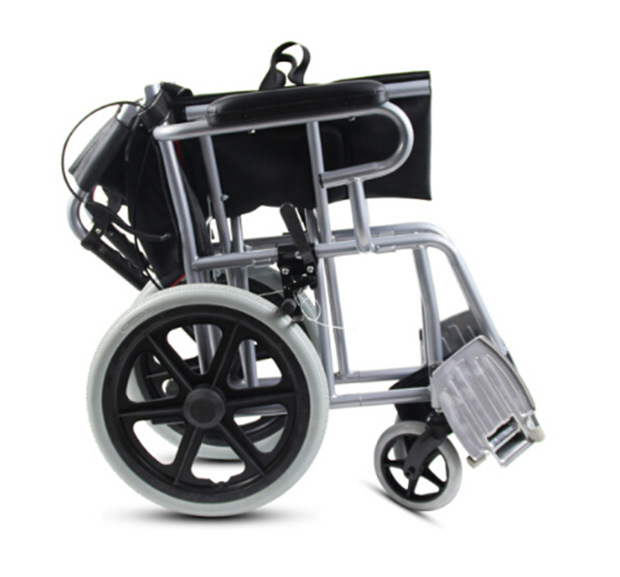 Medical product active manual wheelchair for travel ,hot sale with top quality and low price