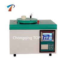 LCD Display Petroleum Products Bomb Calorimeter/Coal Calorific Value Detector