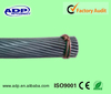 ACSR conductor (Aluminum Conductor Steel Reinforced)