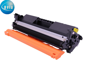 Premium Toner Cartridge supplier CF217A 17A with Chip for HP LaserJet Pro M102 MFP M130(not original)