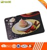 Anime beautiful ass mouse pad silicone gel 3d mouse pad