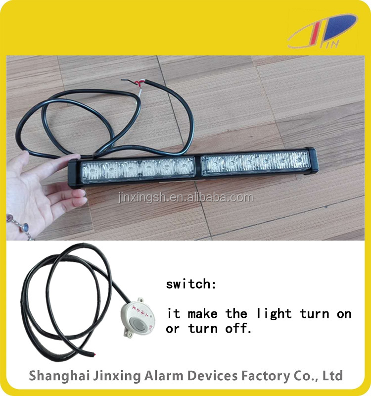 300W LED Light Bar, hanma led light bar, Tow Truck LED Strobe Warning Light Bars