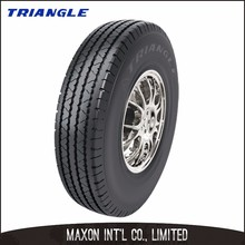 High quality chinese Triangle 750R16-TR624 passenger car tractor tire
