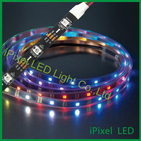 60 led/m magic led tape WS2812B individually control
