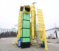 high rated heat high temperature suspended furnace used for grain dryer