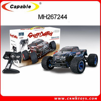 1 12 scale 2.4G 4WD RTR electric truck car high speed racing buggy rc buggy
