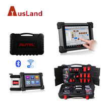 2017 NEWEST!!AUTEL MAXISYS PRO MS908P with J2534 Programmer Support Many Cars MS908P