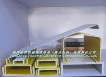 Polyester Resin Frp Channel Product