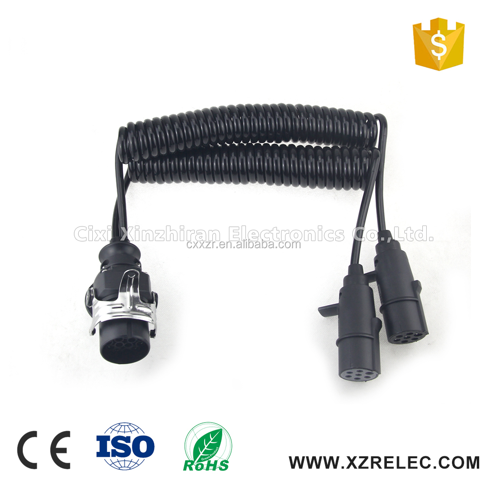 Best Price For Auto Parts Trailer Power Cable