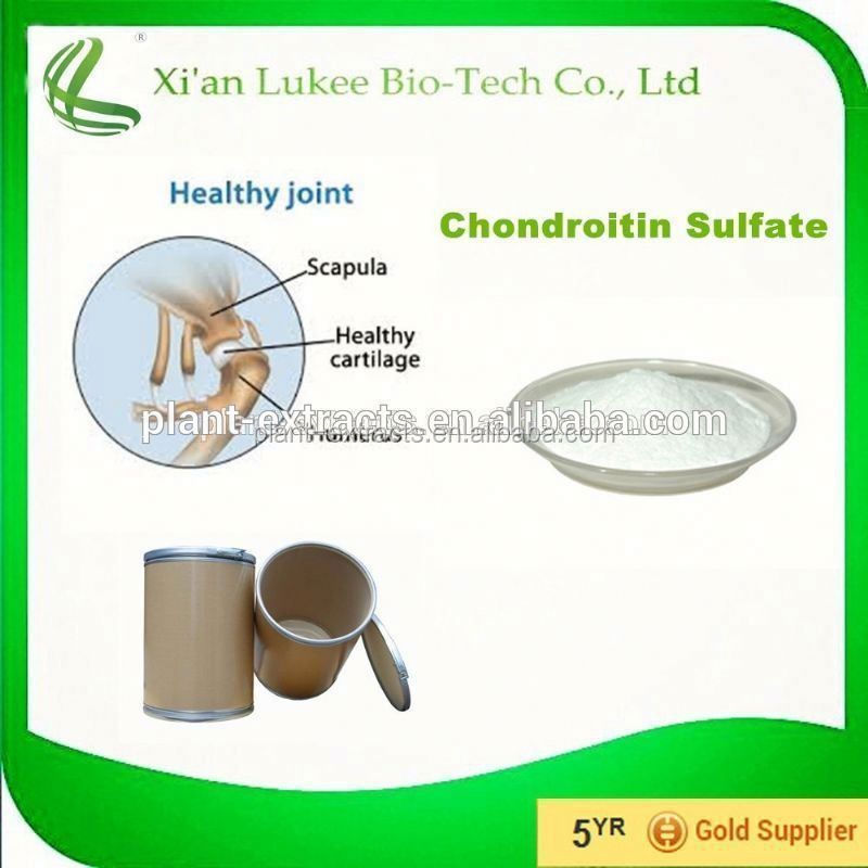 Wholesale Price Private Label Chondroitin Sulfate/Chondroitin Sulphate/Chondroitin