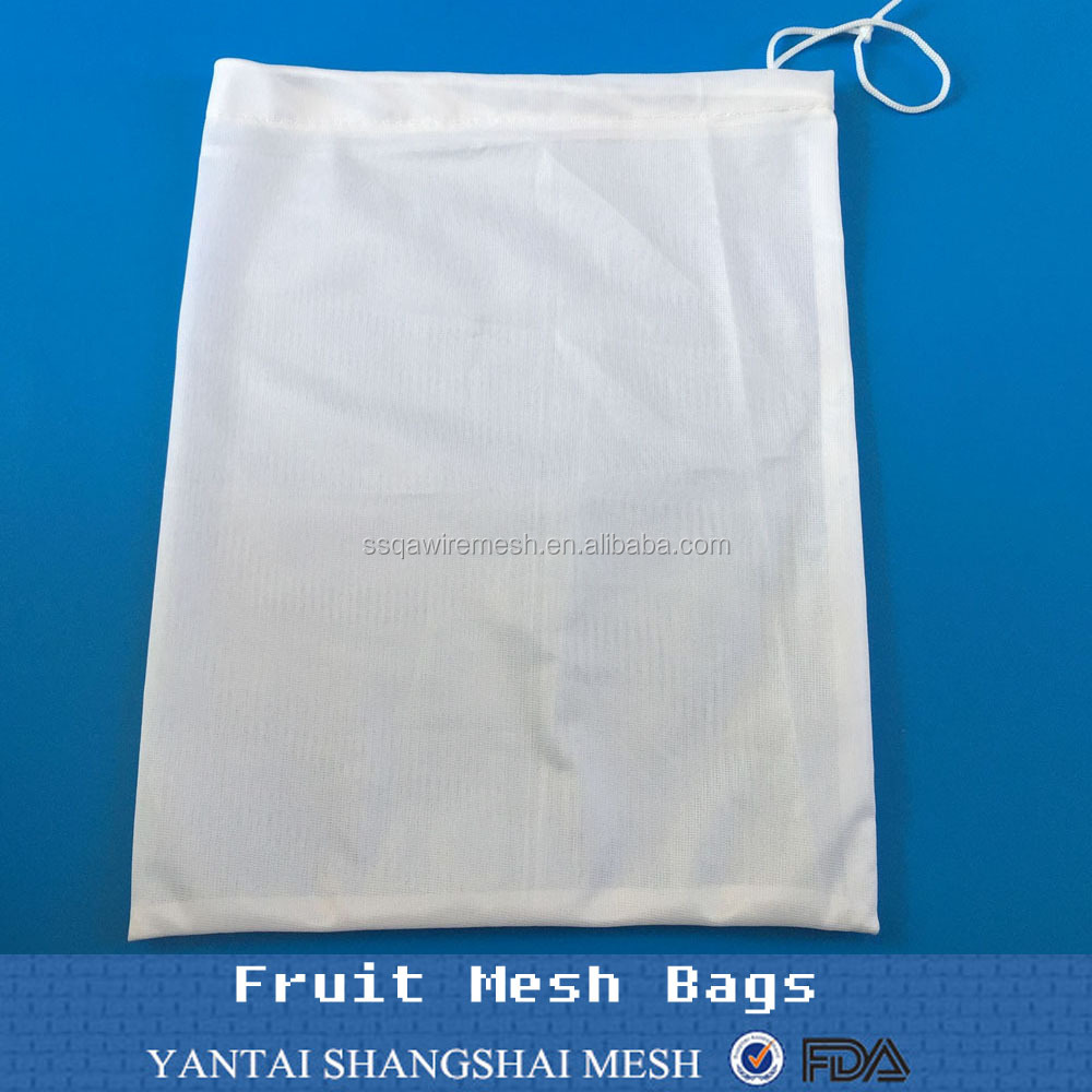 cheap fruit mesh packing bag