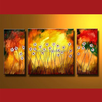2014 beautiful famous oil paintings flower pictures
