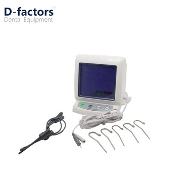 D-FACTORS Electronic apex locator Root Canal Endodontic for sale