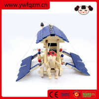 New Design Wooden Flying Toys