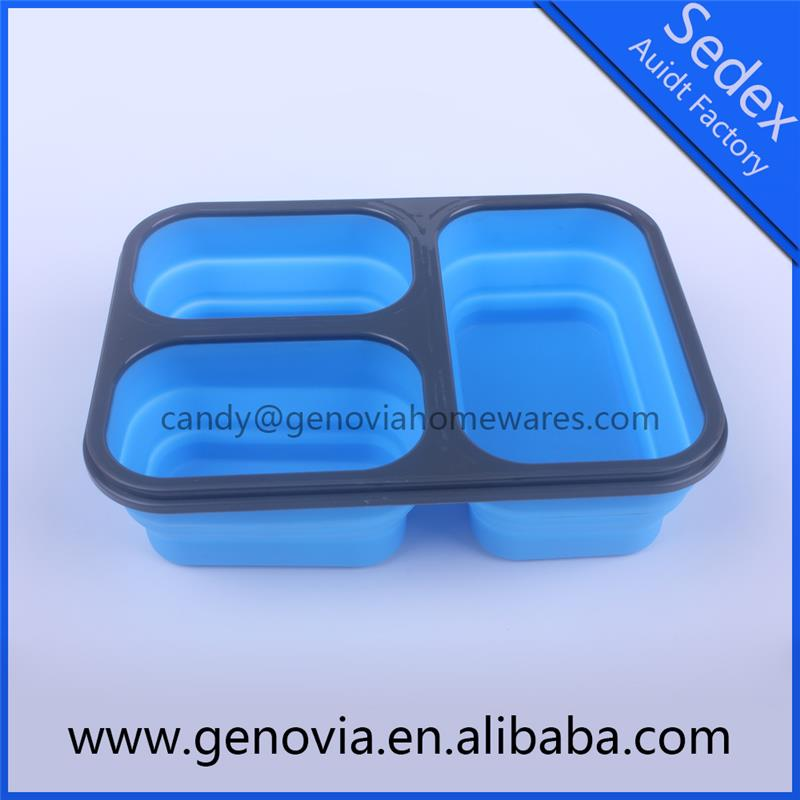 Hot selling cheese container made in China