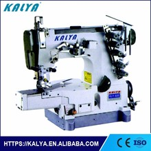 KLY-600 new condition interlock industrial cylinder bed sewing machine