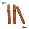 1000 puffs disposable e cig cigar newest design 900mah e-cigar vapor pen with gift box
