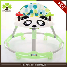 bluetooth baby walker with brakes / japan baby walker / suspension system rolling baby walker
