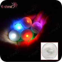 Wedding Decoration Battery Operated Waterproof Led Berries Outdoor Mini Ball Light