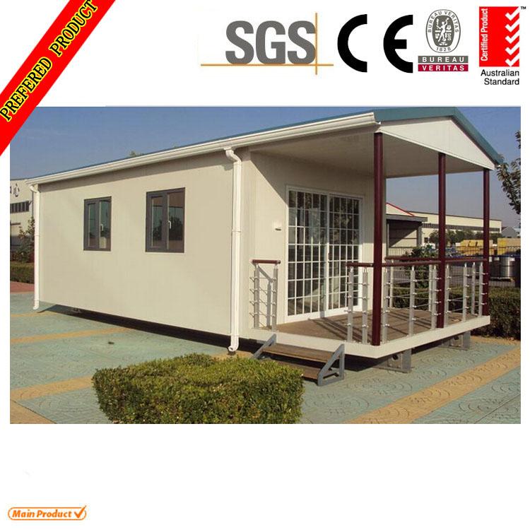 Casas modulares prefabricadas baratas modular casa pr - Casas baratas prefabricadas ...
