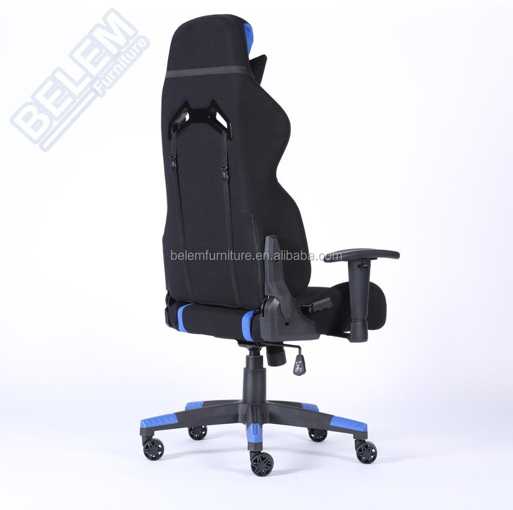 High Back Racing Sport Gaming Chair Executive Swivel Desk Armchair with Life Carver Stylish