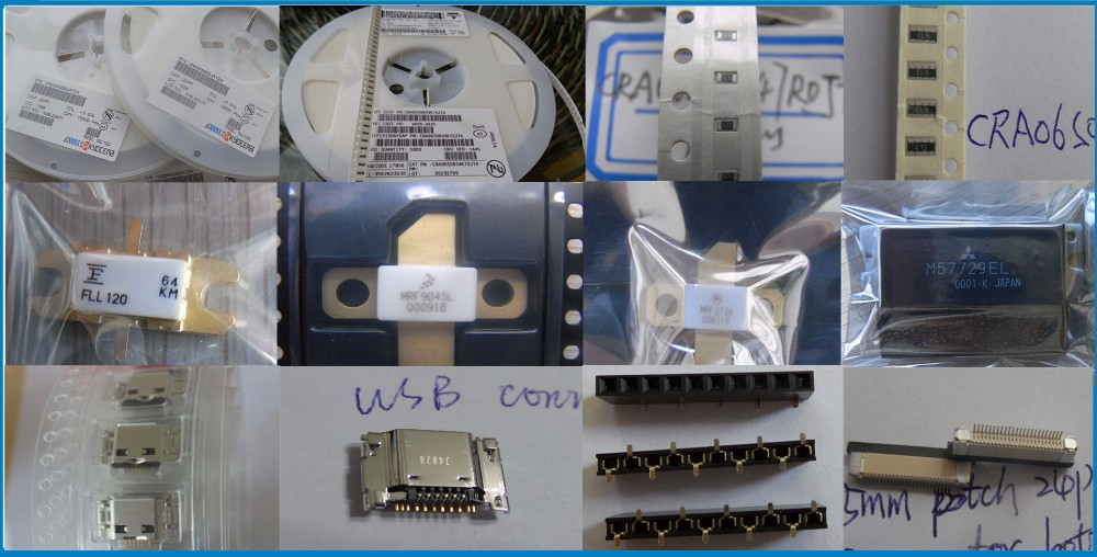 PS2801A-4-A OPTOISO 2.5KV 4CH TRANS 16SOIC Transistor IC