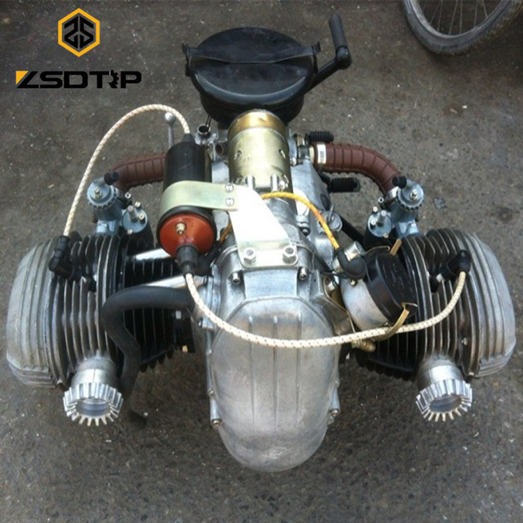 SCL-2013120722 CHANGJIANG750 new motorcycle engines sale with top quality