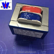 EI48 pin type 220V-12V 10W low frequency power transformer