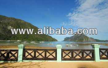 El Nido Garden Beach Resort , Palawan Travel Packages