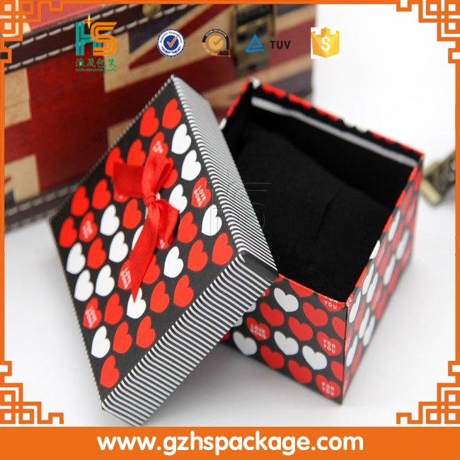 Wholesale High Quality Custom Printing Handmade Luxury Big Paper Fashion Cardboard Jewelry Set Gift Storage Boxes Wholesale