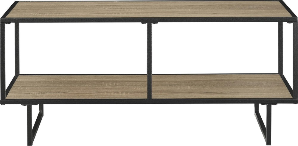 American style coffee table/tv stand luxury living room furniture used with <strong>oak</strong>