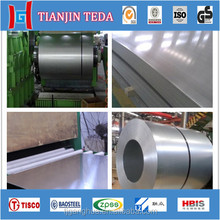 mill test certificate stainless steel sheet