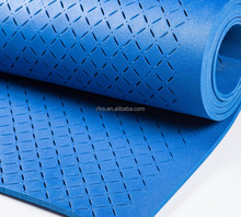 Best Quality XPE Shock Pad/ Underlayment for Artificial Grass/Sports fields