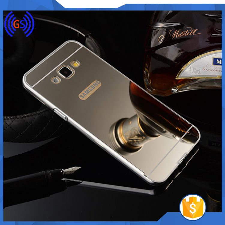 Waterproof Case For Samsung Galaxy Note 3 Neo,clear tpu mirror case