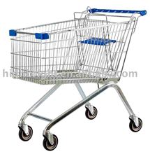 Supermarket shopping trolleys&cart,carriage&buggy