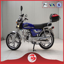 EEC / OTTC Alpha Cheap 50cc Moped Motorcycle