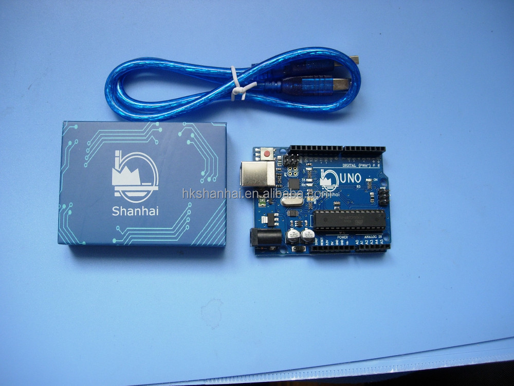 Arduino Shield - RFD900 - RFDesign
