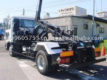 Japanese used Tractor truck UD CONDOR 4t 2003